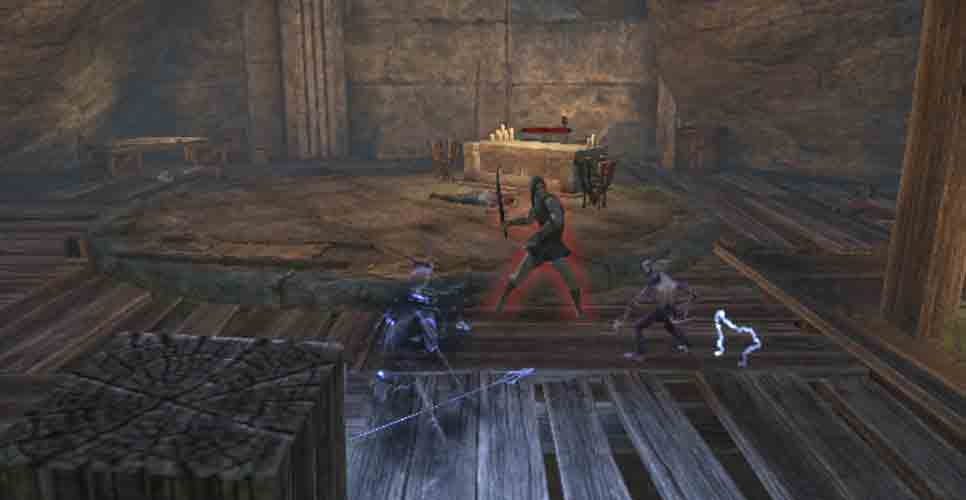 The Elder Scrolls Online Defeat Tancano for quest The First Patient