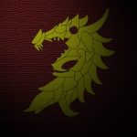 Image of Ebonheart Pact banner.