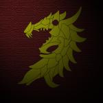 Image of Ebonheart Pact banner.