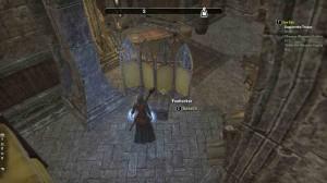 The Elder Scrolls Online Eye Spy quest
