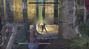 TESO Rightful Inheritance-lowering the wards