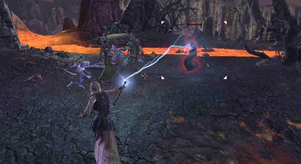 The Elder Scrolls Online Depth of Madness quest.