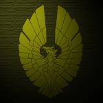 Image of Aldmeri Dominion banner.