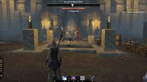 The Elder Scrolls Online Recovering the Mallari-Mora