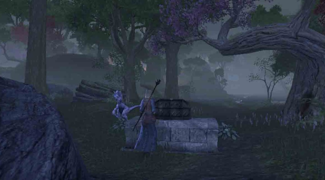 TESO quest Relic Rescue recovering relics