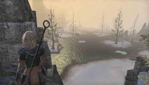 Elder Scrolls Online Bleakrock Treasure Map II Location