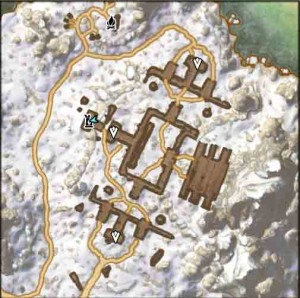 The Elder Scrolls Online What Waits Beneath objective collect runestones