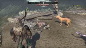 The Elder Scrolls Online Lost on Bleakrock finding Geilund