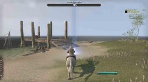 The Elder Scrolls Online Wearing the Veil quest trial of endurance